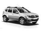 RENAULT  DUSTER 2012+